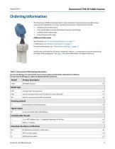 Rosemount 5708 Series 3D Solids Scanner - 5
