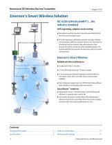Rosemount™ 702 Wireless Discrete Transmitter - 2