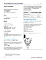 Rosemount™ 702 Wireless Discrete Transmitter - 6