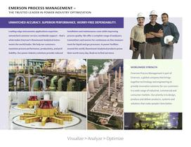 Rosemount Analytical: Advanced Power Analytical Solutions - 2