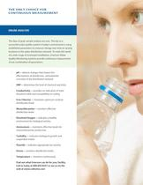 Rosemount Analytical: Monitoring Water Quality - 5