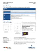 SafeGuard 16 Channel Controller - 2