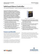 SafeGuard Alarm Controller - 1