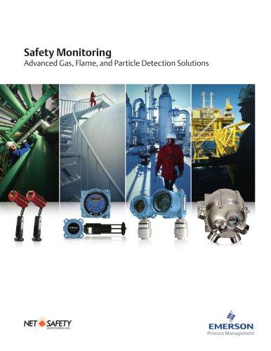 Safety Monitoring