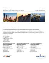 Safety Monitoring - 6