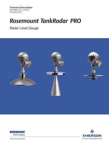 TankRadar Pro