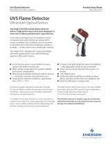 UVS Flame Detector - 1