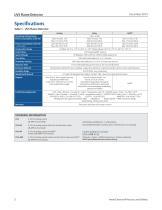 UVS Flame Detector - 2