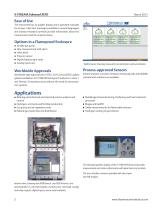 X-STREAM Enhanced XEFD - Flameproof Gas Analyzer - 2