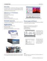X-STREAM X2GK - Compact Gas Analyzer - 2