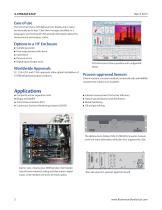 X-STREAM X2GP - General Purpose Gas Analyzer - 2