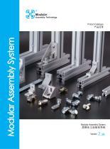 MAS-Modular Assembly System 7.3R