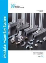 Modular Assembly System-7.0