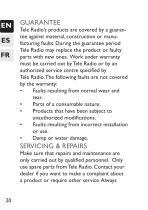 Tele Radio Lynx - 20