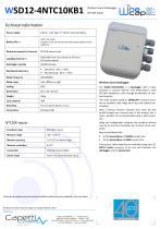 WSD12-4NTC10KB1