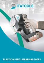 Itatools strapping tools