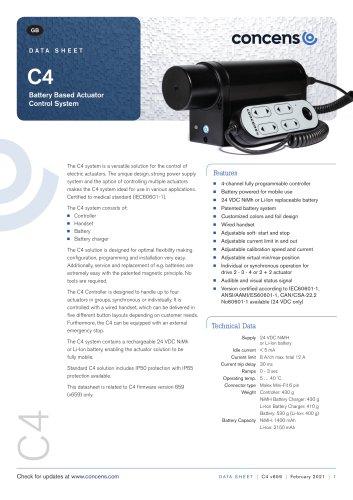 C4-Controller
