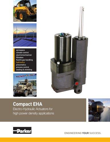 Compact EHA