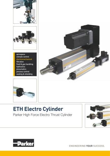 ETH Electrocylinder