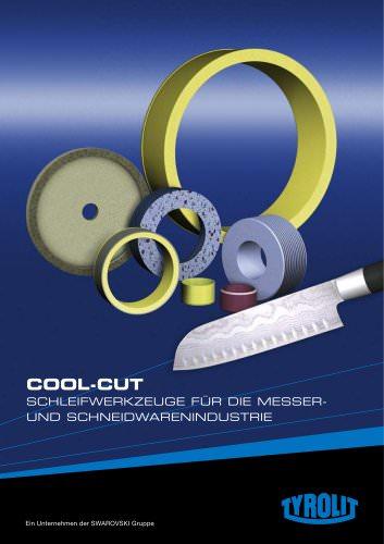 COOL-CUT Flyer