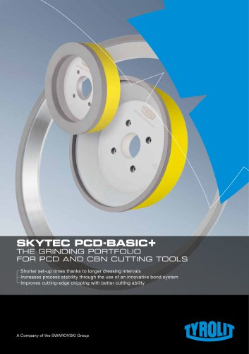 Skytec pcd-Basic+