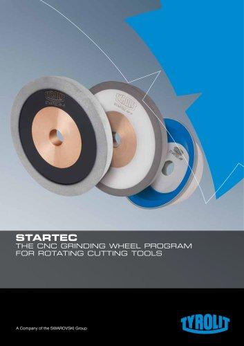 STARTEC CNC Flyer
