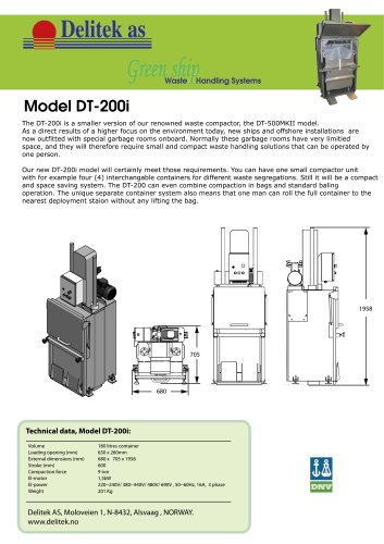 DT-200i