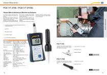 Condition Monitoring | Test Instruments - 10