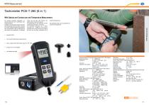 Condition Monitoring | Test Instruments - 6