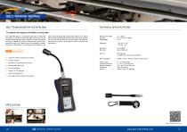 Test equipment for Maintenance and service - 11
