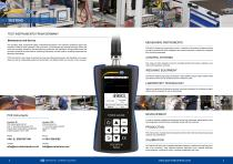 Test equipment for Maintenance and service - 2