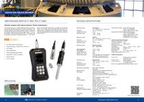 Test equipment for Maintenance and service - 5