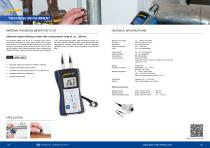 TEST INSTRUMENTS FOR INDUSTRY, TRADE AND RESEARCH - 10