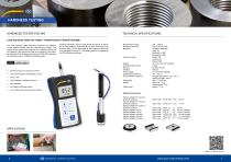 TEST INSTRUMENTS FOR INDUSTRY, TRADE AND RESEARCH - 4