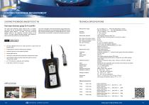 TEST INSTRUMENTS FOR INDUSTRY, TRADE AND RESEARCH - 6