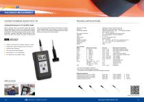 TEST INSTRUMENTS FOR INDUSTRY, TRADE AND RESEARCH - 7
