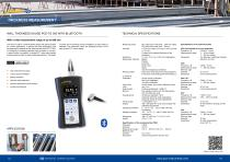 TEST INSTRUMENTS FOR INDUSTRY, TRADE AND RESEARCH - 8