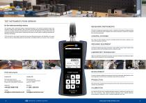 TEST INSTRUMENTS FOR THE METAL-PROCESSING INDUSTRY - 2