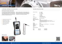 TEST INSTRUMENTS FOR THE METAL-PROCESSING INDUSTRY - 4