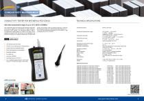TEST INSTRUMENTS FOR THE METAL-PROCESSING INDUSTRY - 5
