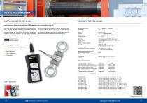 TEST INSTRUMENTS FOR THE METAL-PROCESSING INDUSTRY - 9