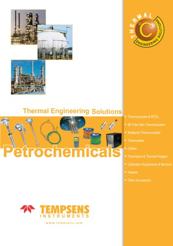 Petro-Chemicals Industry