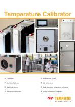Temperature Calibrators