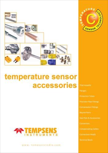Temperature Sensors Accessories