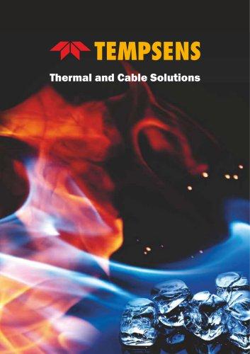 Tempsens Product Catalogue