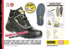 Patrick Safety Jogger Catalog - 4