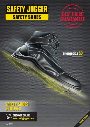 Safety Jogger leaflet EU Jan18