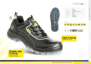 Safety shoes & gloves - 11