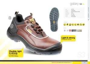 Safety shoes & gloves - 13
