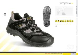 Safety shoes & gloves - 25